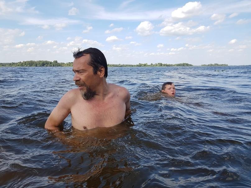 Алексей Макаров   Пересвет