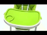 Jetem Violino, стульчик для кормления