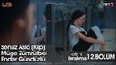 Sensiz Asla (Klip) - Elimi Bırakma 12. Bölüm
