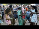 Afrikanisches Karibisches Kulturfest Frankfurt 2018 Saturday Impressions