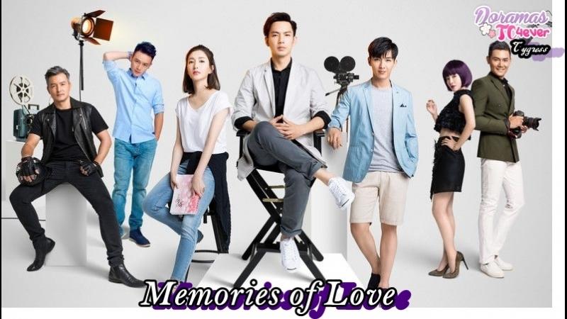 Memories of Love Episodio 18 DoramasTC4ever