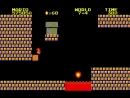 OmKol Super Mario Bros Special NEC PC 88 теперь пройдено
