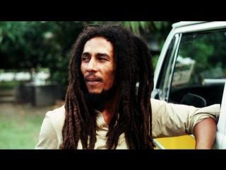 Bob Marley - Sweat A la la long (HD)
