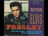 Elvis Presley - Stuck On You (1960)