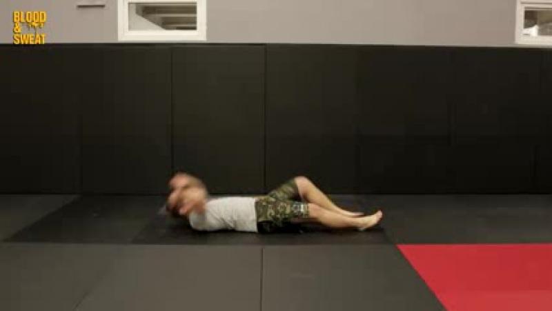 Бокс. Тренировка взрывной силы и анаэробной выносливости