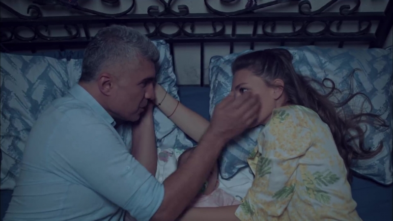 54. Bölüm - Mazhar Alanson - Benim Hala Umudum Var