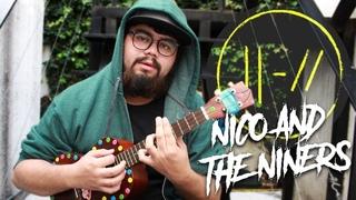 Nico and the Niners - Twenty One Pilots | Ukulele Cover - CHEKO