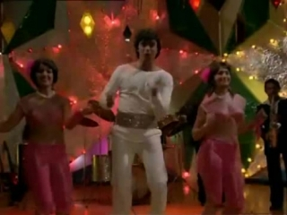 Вспомним нашу молодость! - Ae Oh Aa Zara Mudke - Митхун Чакраборти(Танцор диско).