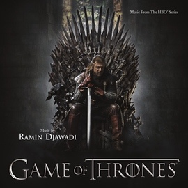 Ramin Djawadi альбом Game Of Thrones