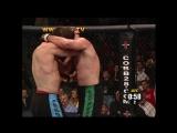 Forrest Griffin vs Stephan Bonnar 1