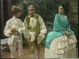 Der Schauspieldirektor - Trio - Patricia Wise, Giuseppe di Stefano, N. Christie,