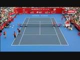 Даяна Ястремская - Ван Цян. Финал турнир WTA в Гонконге.(видео обзор)