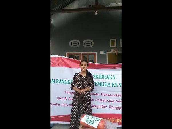 PPI Peduli Sulteng di Kecamatan Sindue Tobata Kabupaten Donggala   DokumenkuXYZ