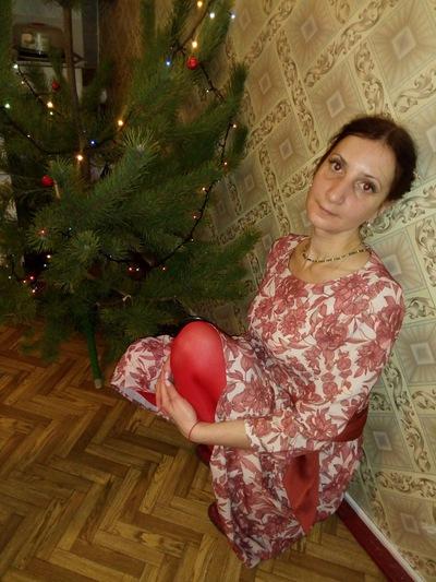 Наташа Чеботарева