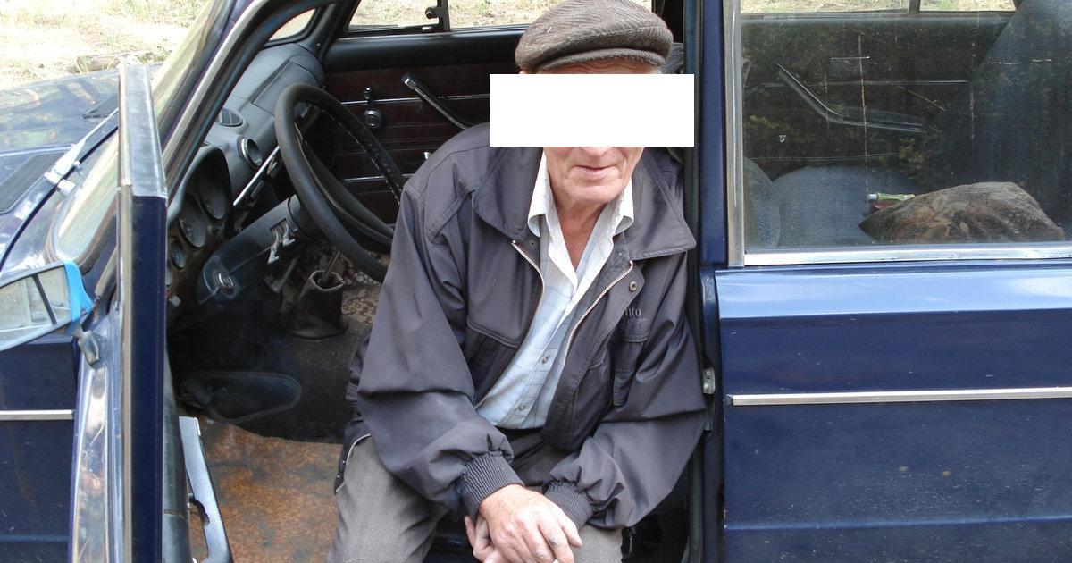 Лишенный прав пенсионер катался пьяный на автомобиле по Зеленчукской