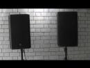 Db technologies opera 15 vs Electro Voice ZLX 15P part 1