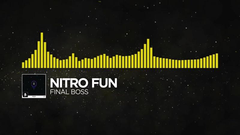 [Electro] - Nitro Fun - Final Boss