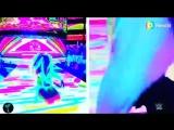 Impersonation Battle. Naomi VS Jimmy Uso.