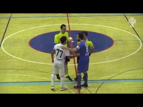 Liga Sport Zone, 5.ª jornada Belenenses 3-2 Burinhosa