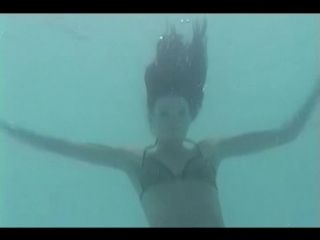 Underwater Swimming