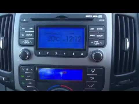 бу запчасти Hyundai I30 двигатель 1.6