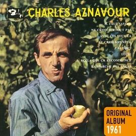 Charles Aznavour альбом Il faut savoir