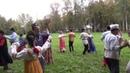 Кадриль от Кремлевских бальных танцев