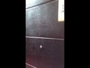 Металлические двери тоже были на выставке