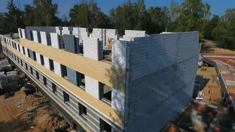 В ЖК «Советский» квартиры за 39 000 рублей за квадрат