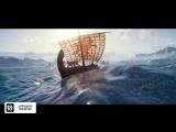 [Ubisoft Россия] Assassins Creed Одиссея: Трейлер игрового процесса - Мировая премьера на E3 2018