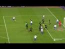 Голкипер Хайдука Летица которым интересуется Реал забил гол в чемпионате Хорватии на 96 й минуте