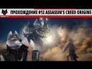 Прохождение 12 Assassin's Creed Origins
