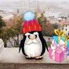 Pingvin Bendzhamin