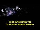 Katy Perry - Roar (Live X Factor) (Legendado)