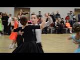 Чемпионат Санкт-Петербурга 18.01.18