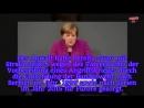 Merkel - politik aktuell neue- Strafanzeige wegen Volksverhetzung gegen Bundeskanzlerin Merkel
