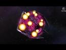 Вольтрон Voltron - Миссия невыполнима лавобаза из 5 сезона 4