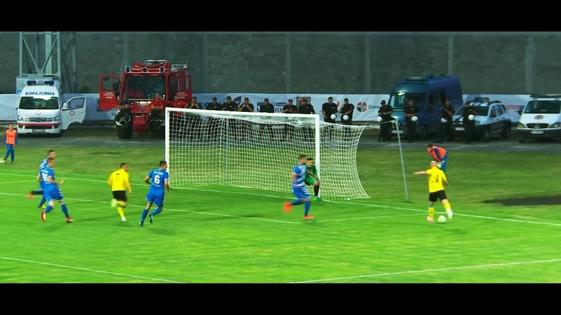 UEFA Europa League FC Alashkert CFR Cluj Shant TV Promo