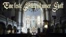 """Evangelische Kirche """"Eine feste Burg ist unser Gott"""