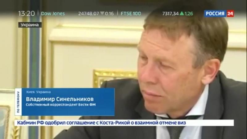 Россия 24 - Москву основали опрометчиво: Порошенко позвонит Вселенскому патриарху - Россия 24