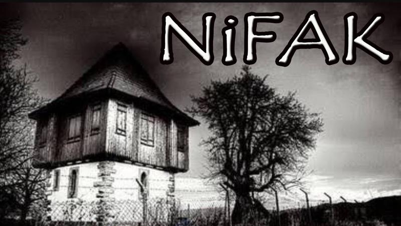 Yerli Filmler - NİFAK - Gerilim ve Korku Filmleri