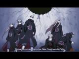 (Naruto / Наруто) Jiraya VS Pain (AMV)
