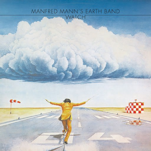 Manfred Mann's Earth Band альбом Watch