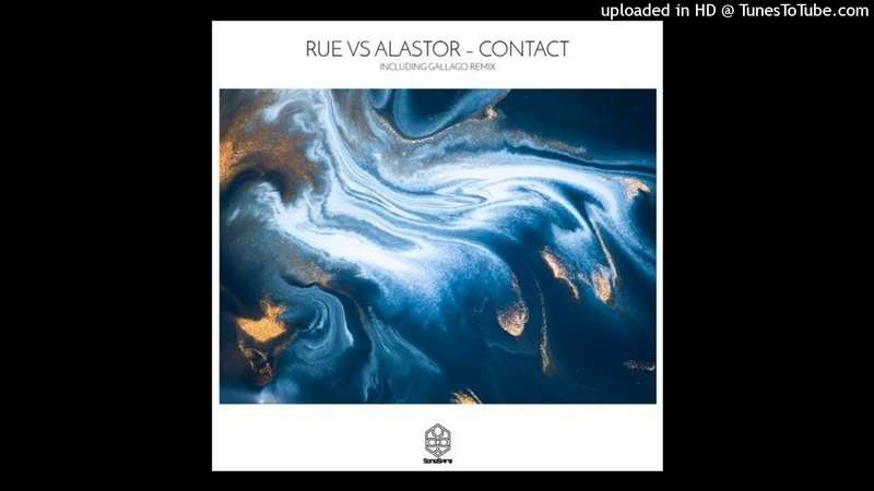Rue Alastor - Contact (Original Mix)