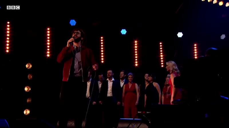 Josh Groban You Raise Me Up Proms in Hyde Park 2018