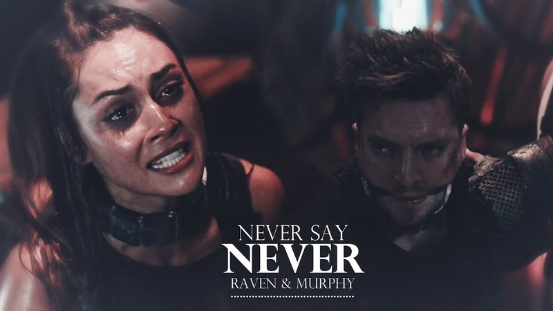 Raven Murphy Never Say Never 5x05
