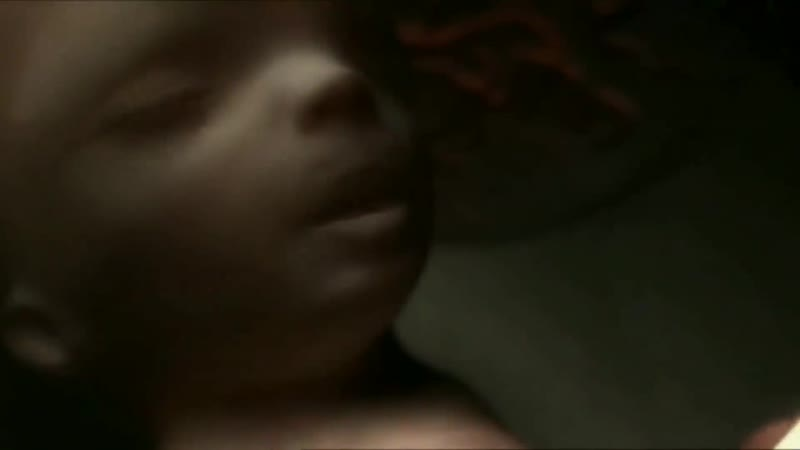 9 месяцев беременности за 10 минут 3D. Потрясающее видео.