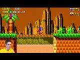 Mr DeKart СОНИК.EXE ТЕПЕРЬ ДОБРЫЙ! - Sonic.Exe Finally Snaps