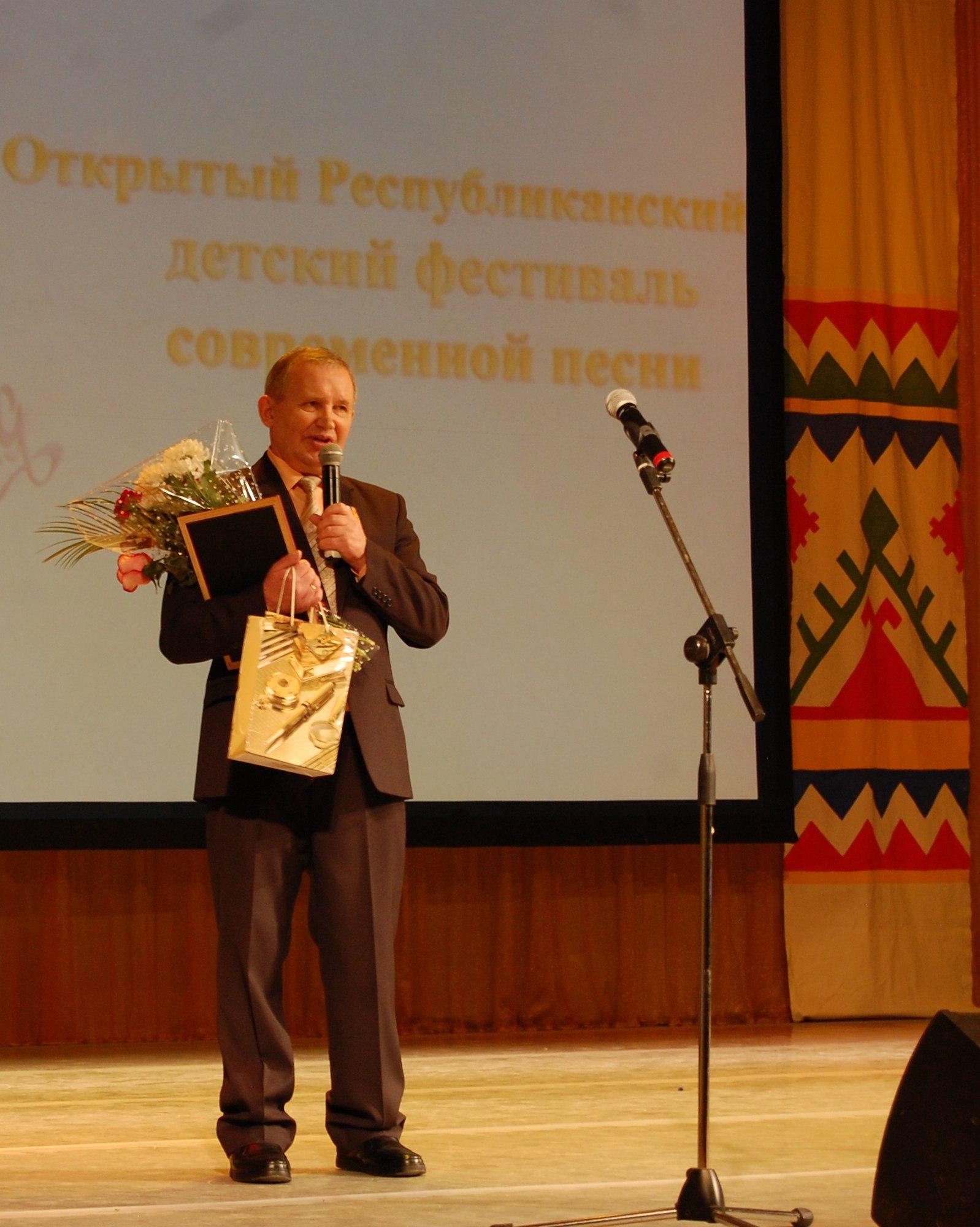 Николай Алексеевич Тюрнин
