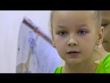 Кашинская Анастасия , 2010, СК «Надежда», МК Яны Кудрявцевой.